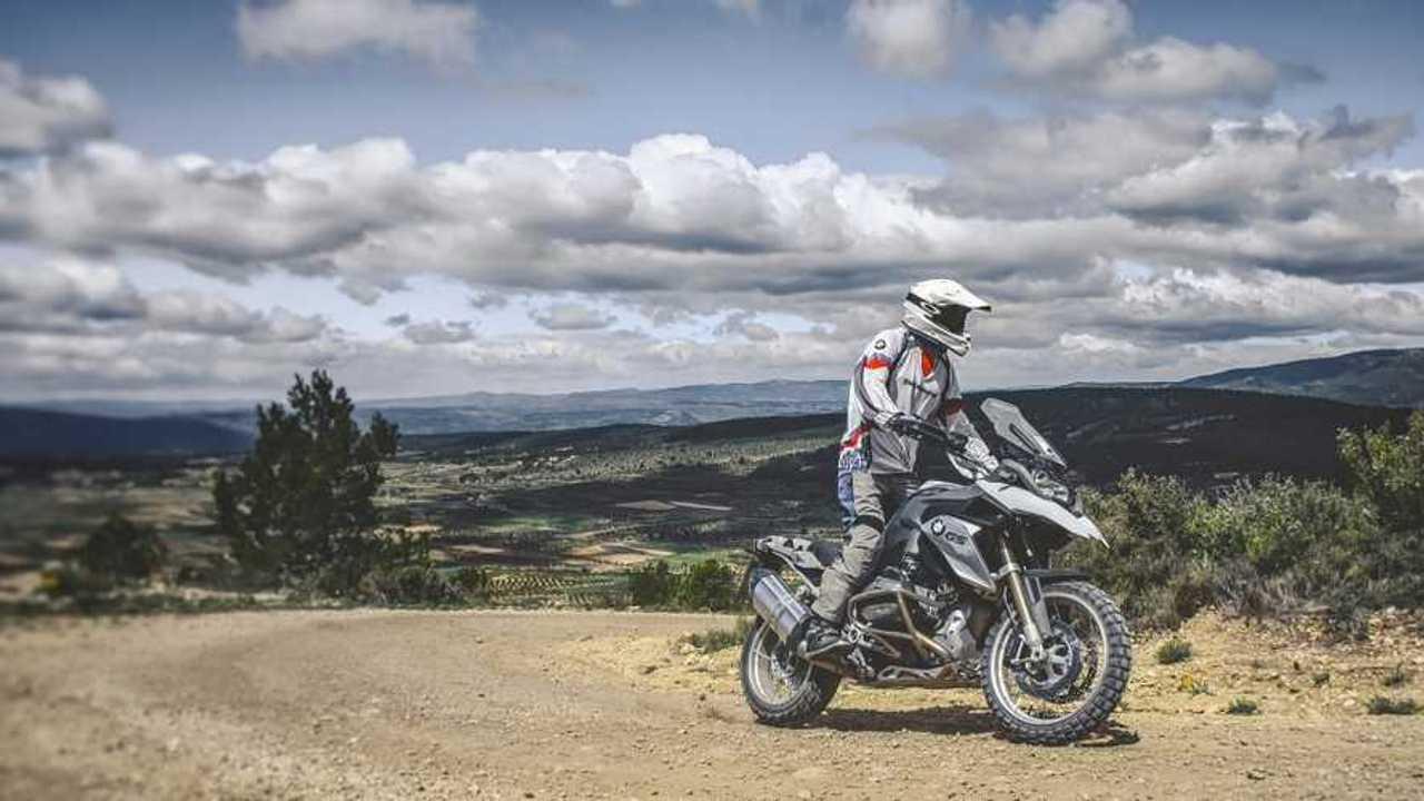 Solo Motorcycle Trip Prep