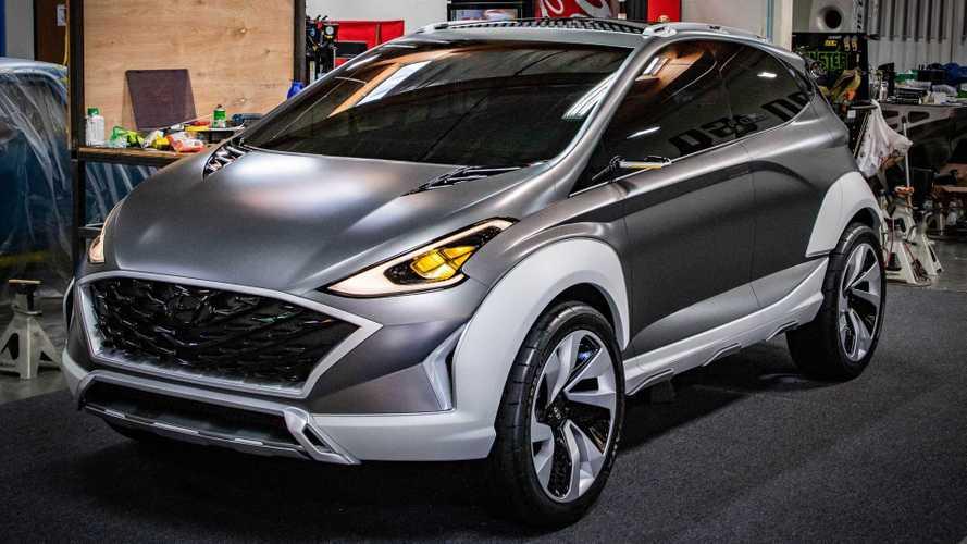 Novo Hyundai HB20 2020 é confirmado para setembro
