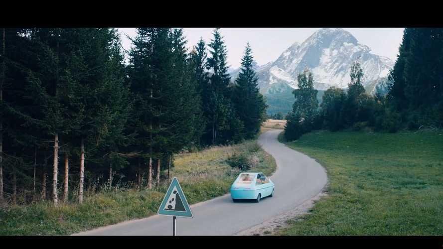 Kia Niro EV: Don't Let Range Anxiety Ruin Your Mountain Road Trip