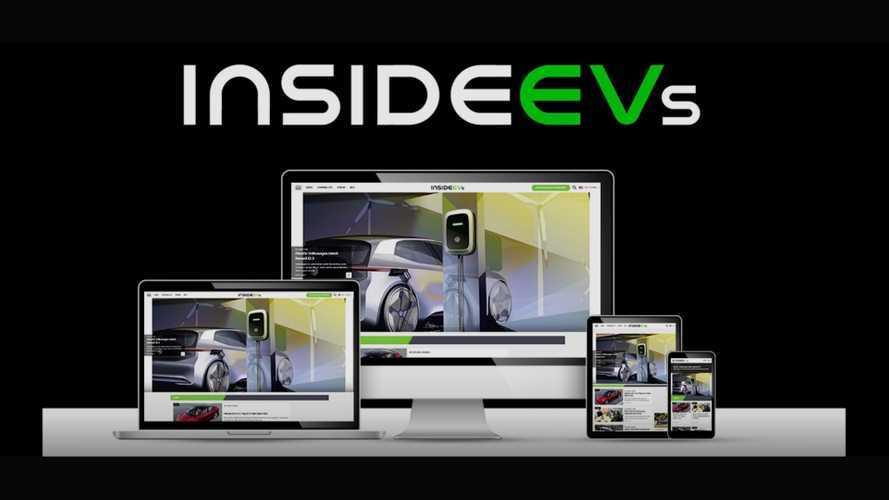 InsideEVs a été lancé en version italienne