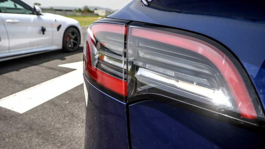 Tesla Model 3 vs. Alfa Romeo Giulia Quadrifoglio