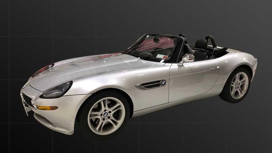Announcing New York's Premiere Motorcar Auction & Concours