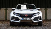 Honda Civic Type R one-offs