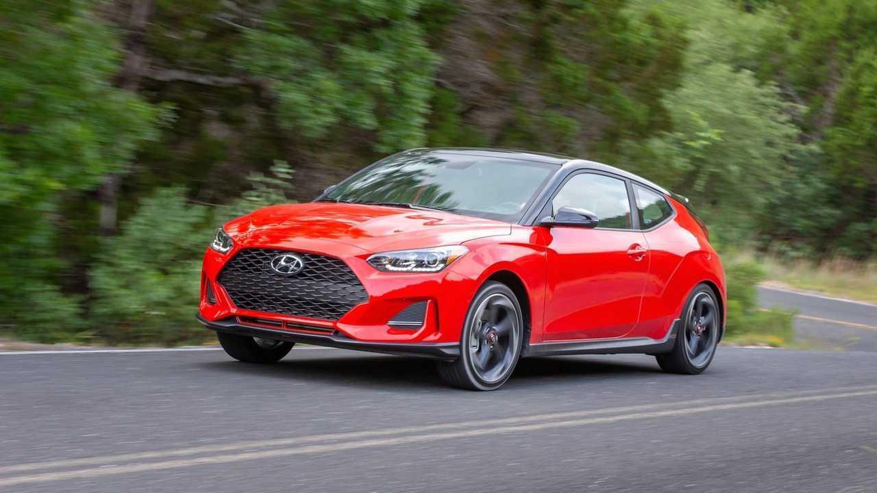 10: Hyundai Veloster, 14.48 Percent