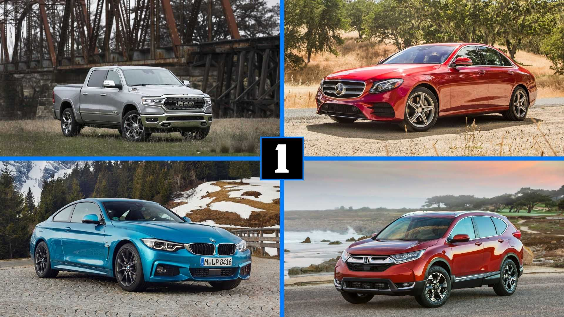 These 10 Used Cars Are Cheaper When Purchased Online