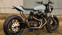 Dunworth Tracker Custom