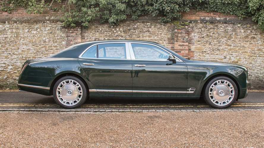 Royal Limos for sale