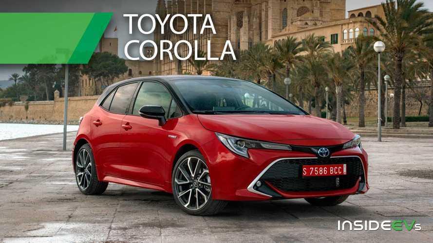 Toyota Corolla, cosa c'è da sapere