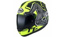 arai new graphics and helmets