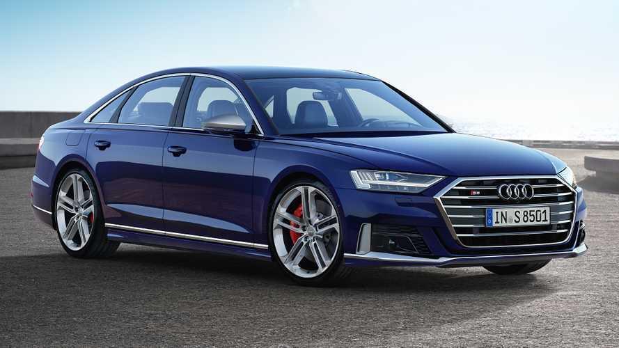 Nuova Audi S8, la supercar che vuole fare la limousine