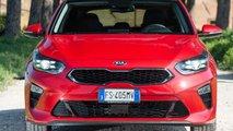 Kia Ceed, il focus del Garage di Motor1.com