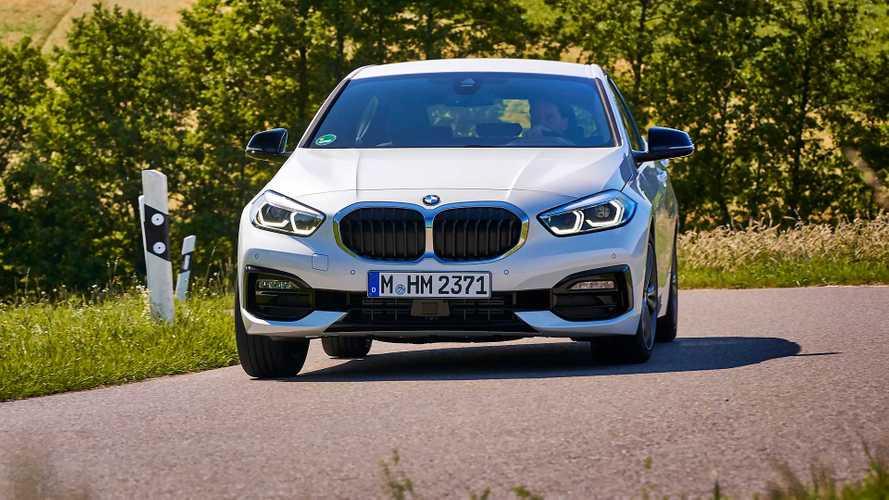 BMW 118d (2020) im Praxistest: Da ginge mehr
