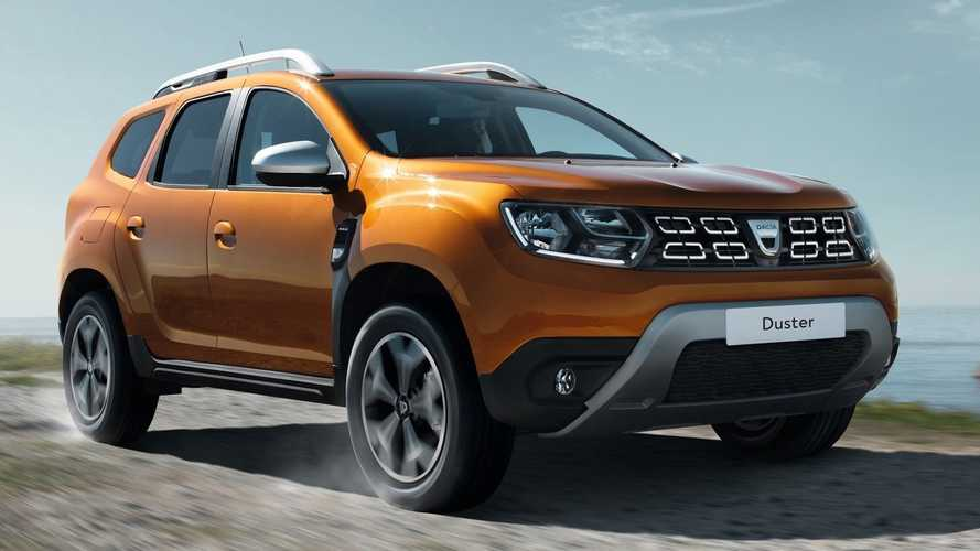 Fenómeno Dacia Duster, el segundo más vendido en Europa