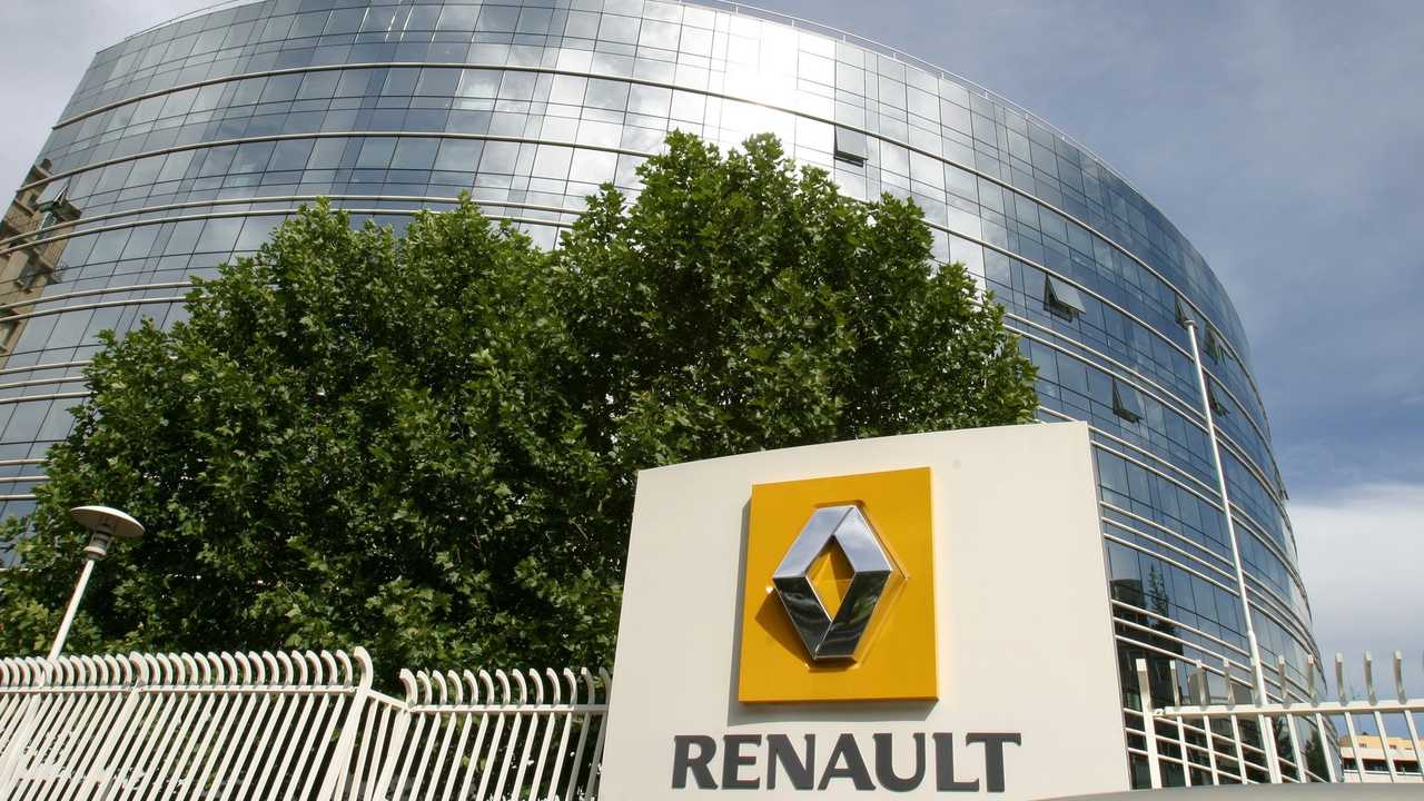 Siège social de Renault