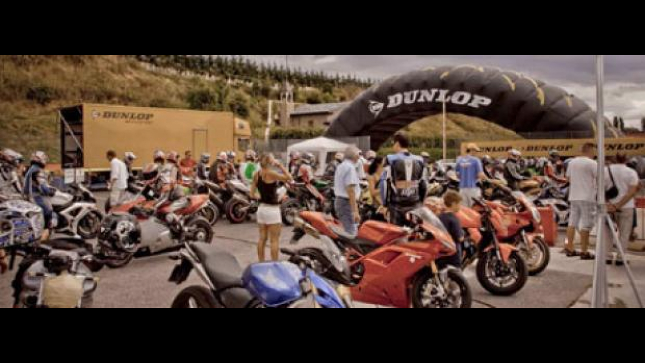 Dunlop Day 2010, 11 luglio. Save the Date!