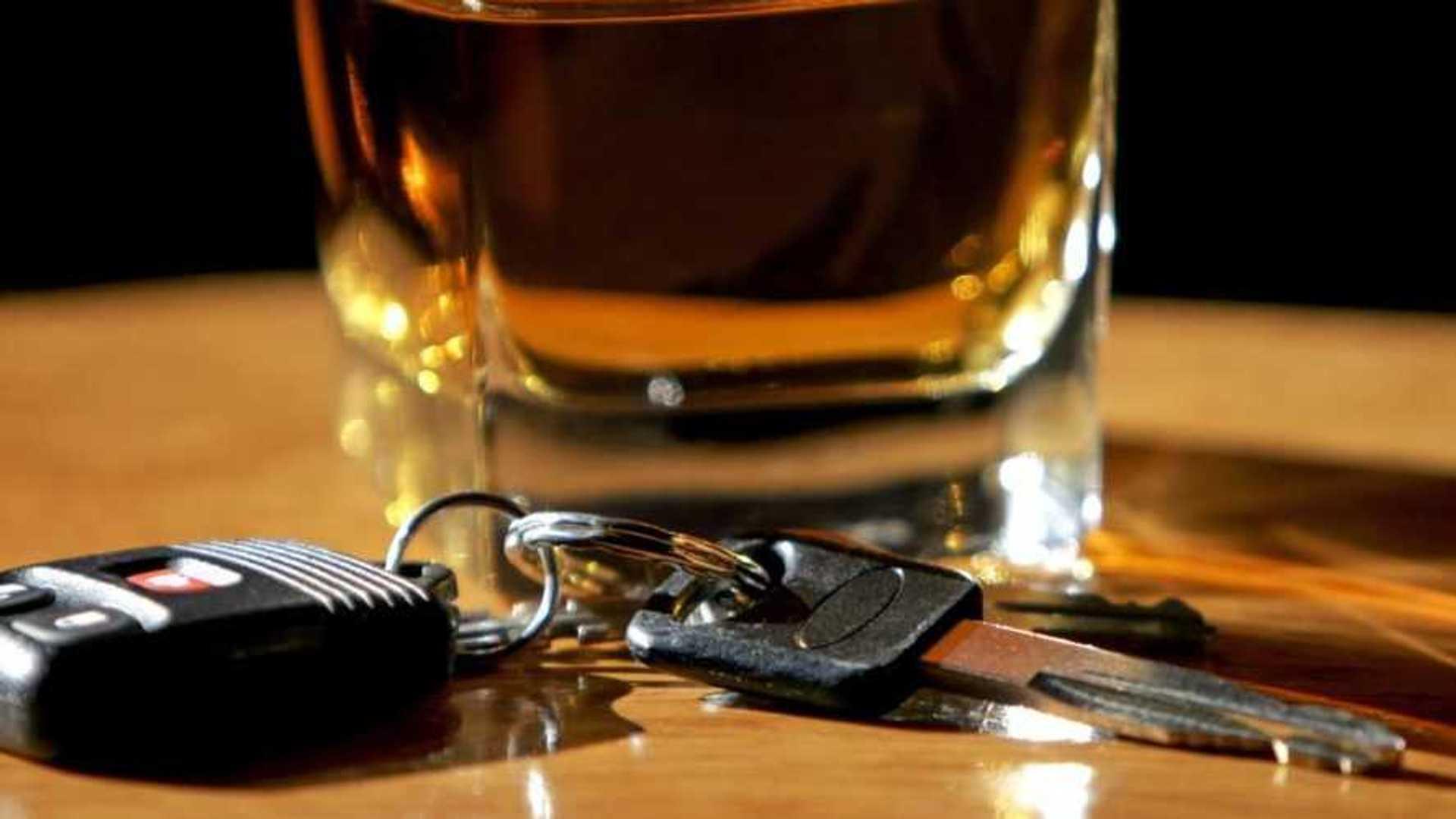 La 'tolérance zéro' n'est pas prévue pour l'alcool au volant