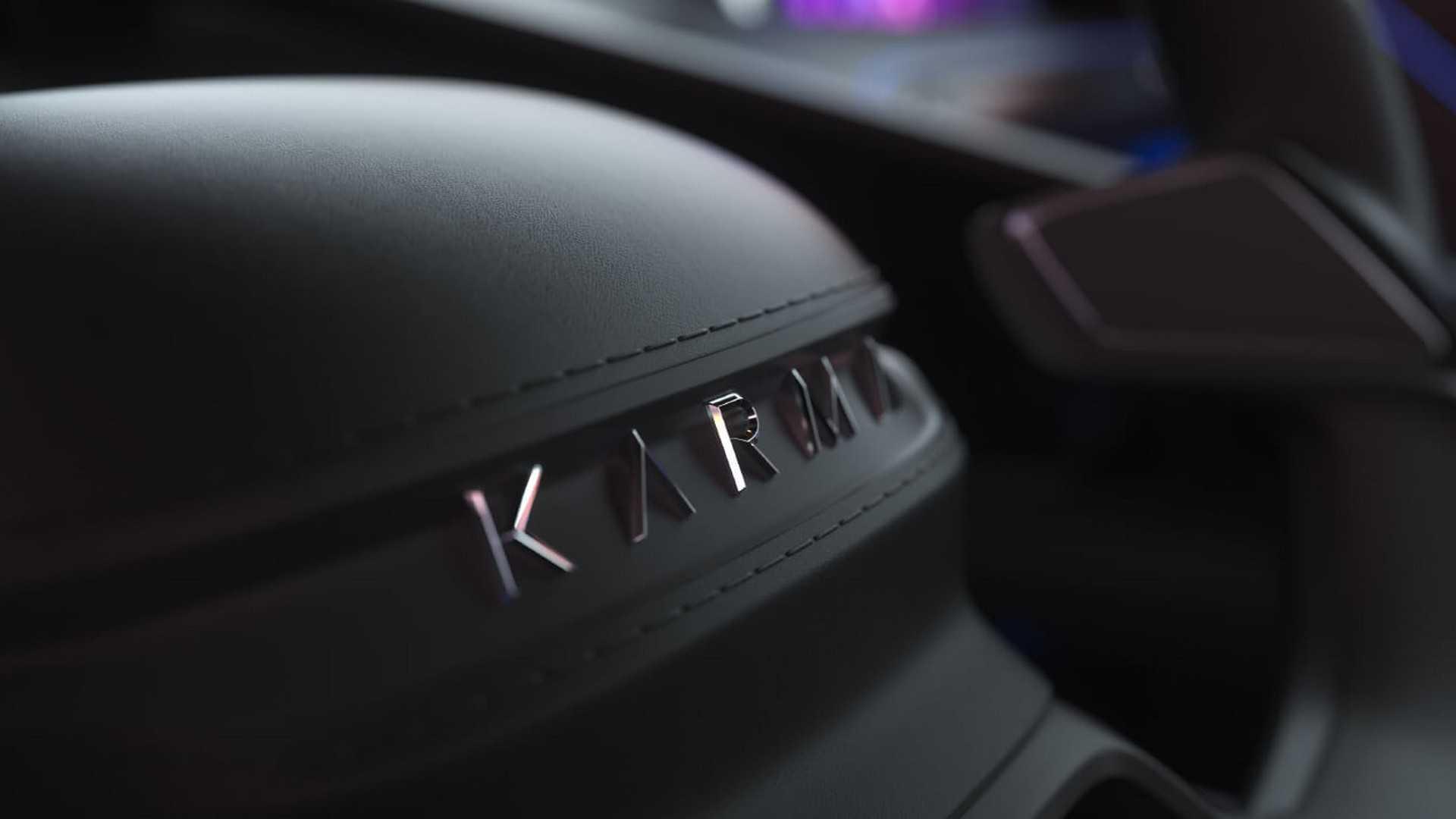 Концепт Karma SC1 предлагает взглянуть в будущее