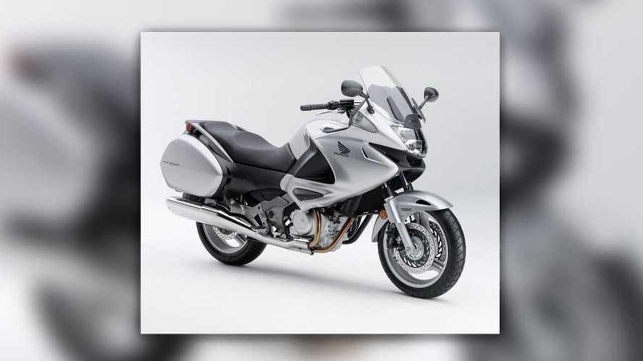 Rumor Honda NT1000V in the works