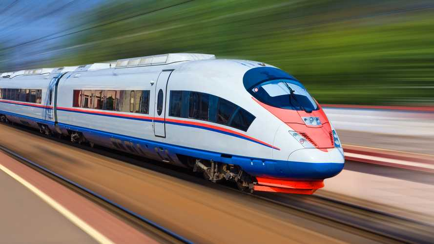 Watch Out Cars: New Regs Will Bring Euro-Style Trains To U.S.