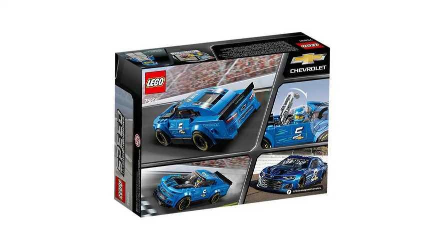 Lego Speed Champions Sets 2019