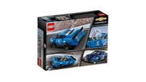 Lego Speed Champions Camaro ZL1