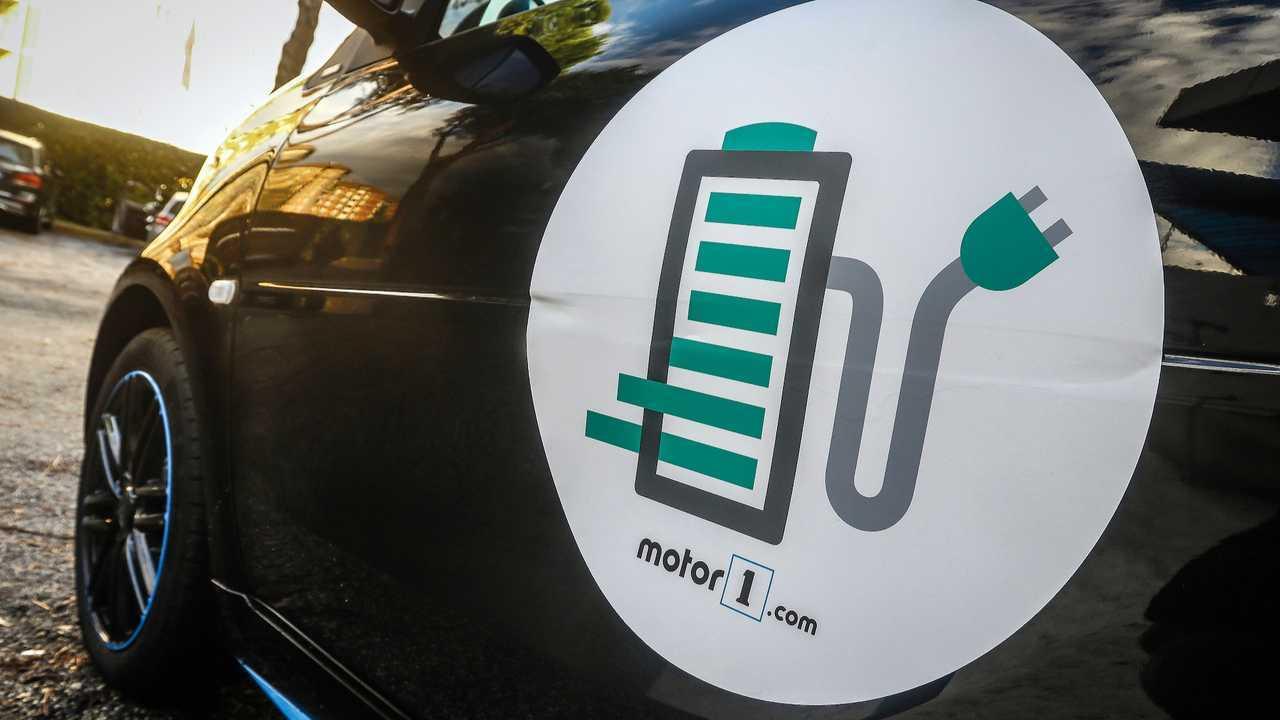 Où arriver d'ici 2018: la consommation réelle de voitures électriques