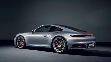 Porsche 911 2019, un deportivo emocionante y tecnológico