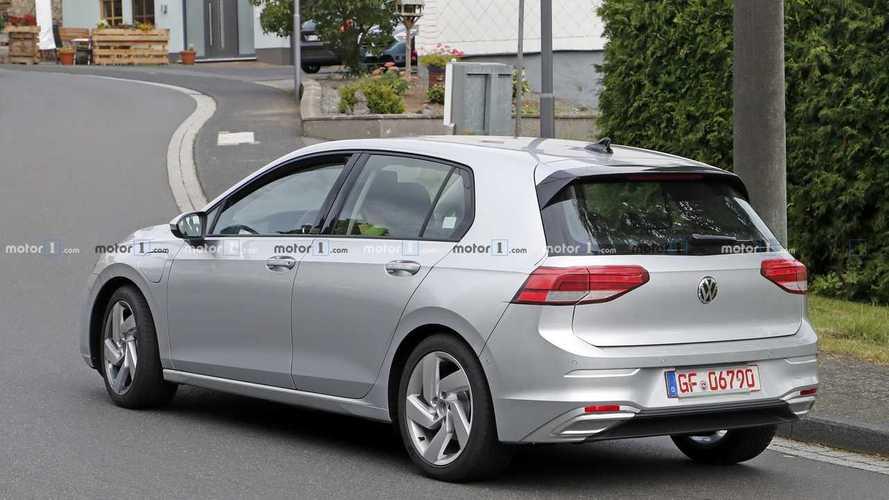 Nuevo Volkswagen Golf 2020: todo lo que debes saber