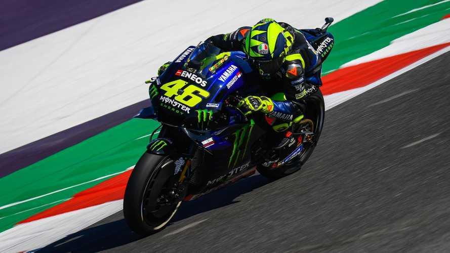MotoGP 2019, gli orari tv della gara di Misano