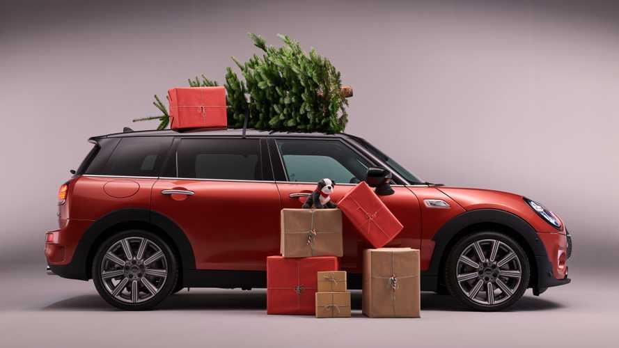 Black Friday 2019, los mejores regalos del mundo del automóvil