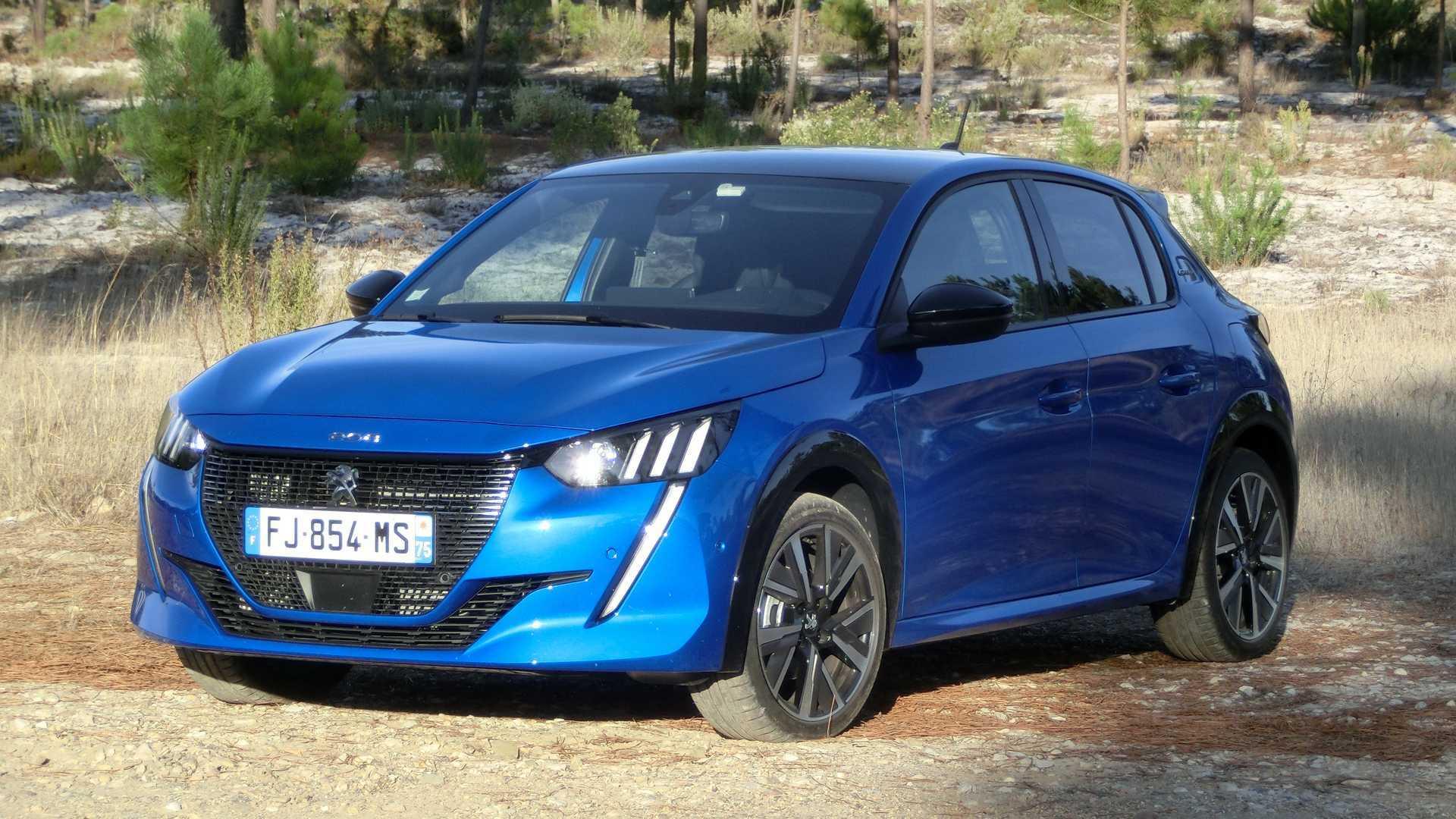 Ja Dirigimos Novo Peugeot 208 E Gratificante No Estilo E Na Conducao