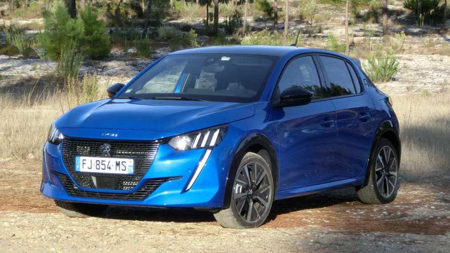 Peugeot 208 II (2019) im Test: Der Neue als Benziner, Diesel, Elektroauto