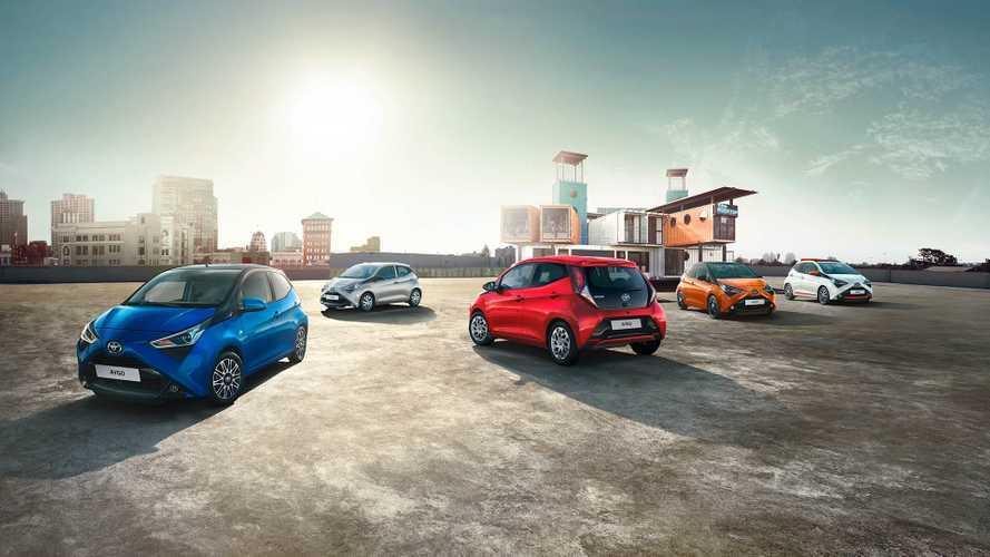 Toyota AYGO 2019, guía de compra: ¿por qué interesa este urbano?