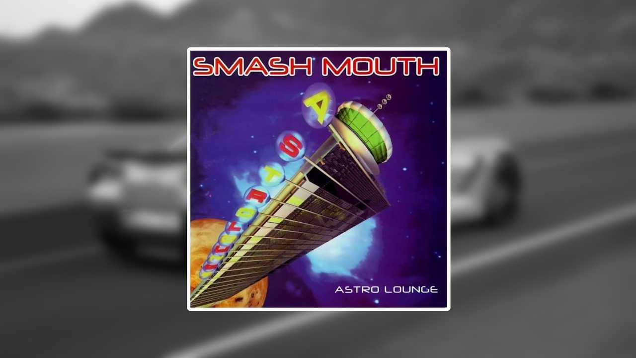 3. All Star - Smash Mouth