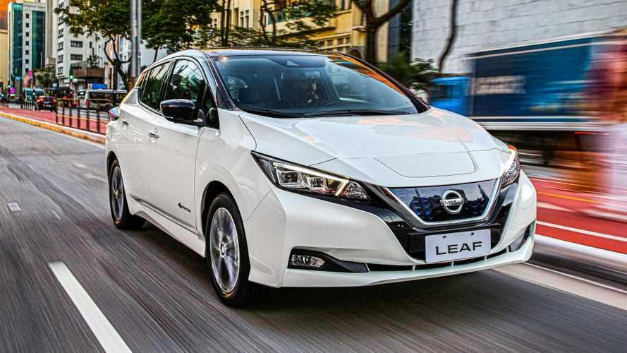 Pesquisa: isolamento pelo Coronavírus incentiva aquisição de carros elétricos