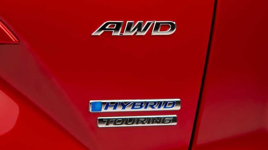 Глава Honda: «Гибриды затмят электромобили»