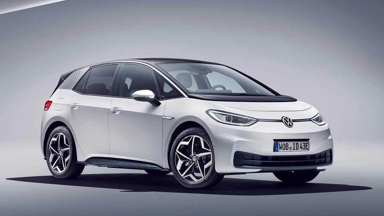 Das wahre Volks-Elektroauto: VW ID.3 oder Renault K-ZE?