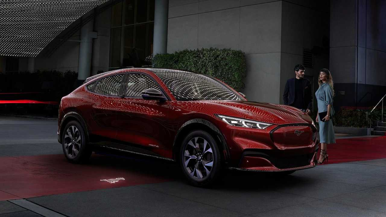 Ford Mustangs That Are Worse Than The 2021 Mustang Mach-E