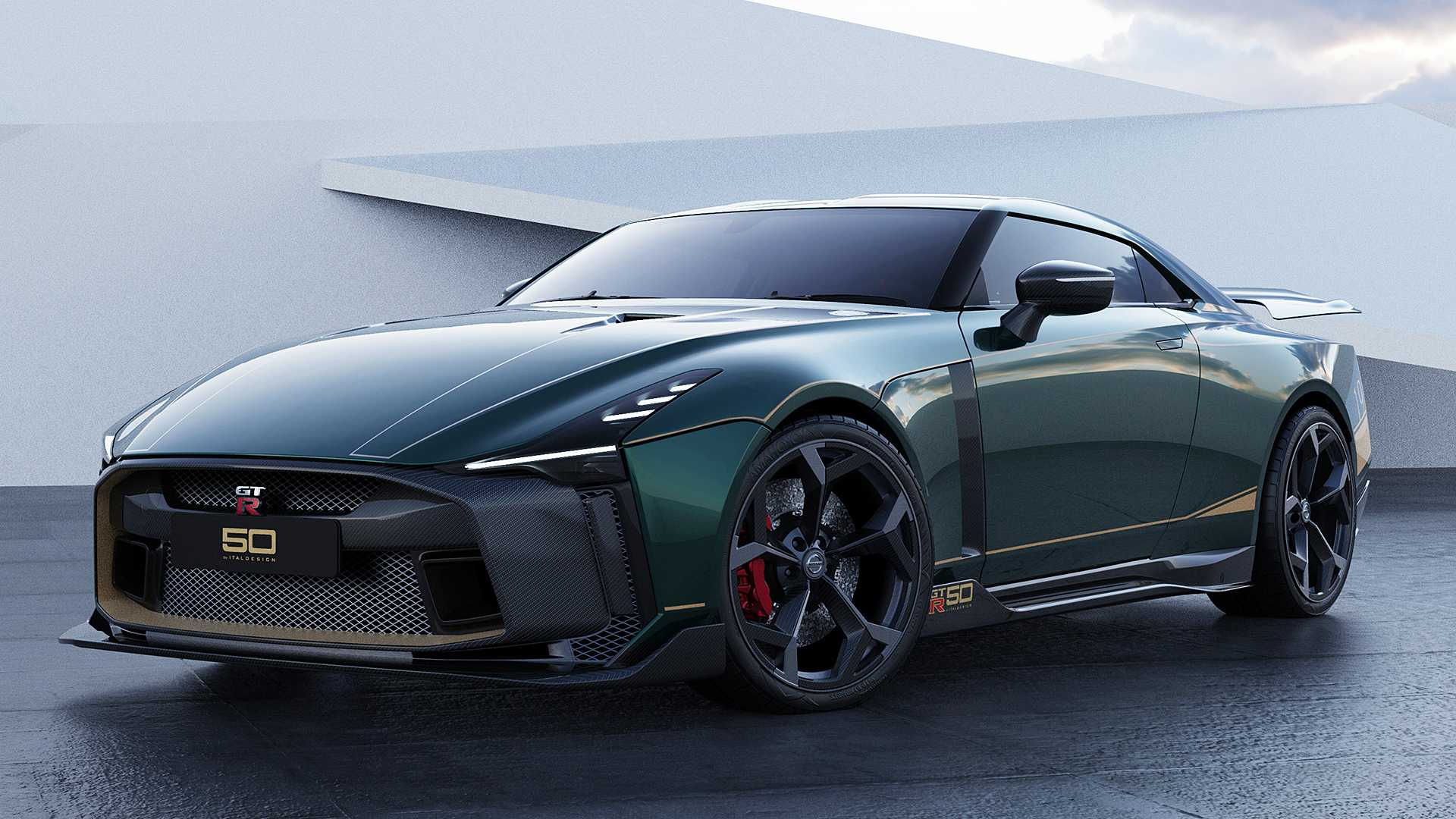 2021 Nissan Gt R New Model and Performance