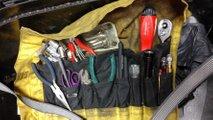 askra tools on my bike