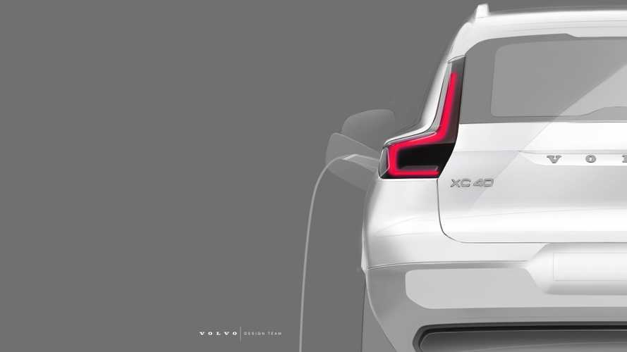 Canlı Yayın: Volvo XC40 Electric bu akşam tanıtılıyor