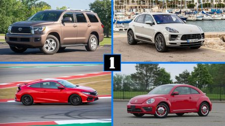 These 10 Used Cars Should Have Biggest Discounts On Black Friday