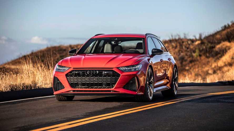 Audi RS 6 Avant 2020, simplemente espectacular