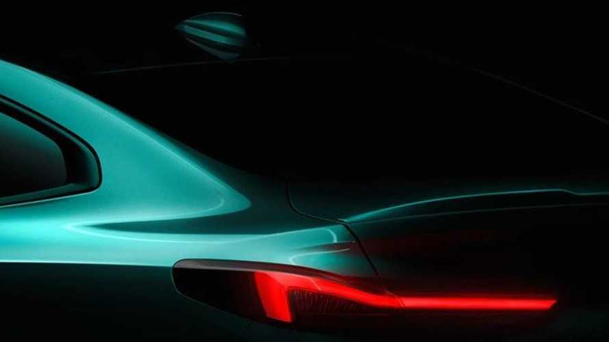 BMW Série 2 Gran Coupé, gli ultimi teaser