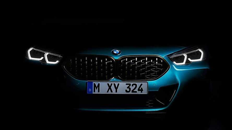 2020 BMW 2 Series Gran Coupe Teased, Debuts Today