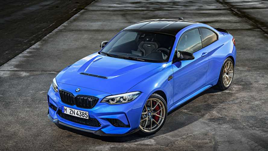 BMW M2 to die in Europe this fall - report