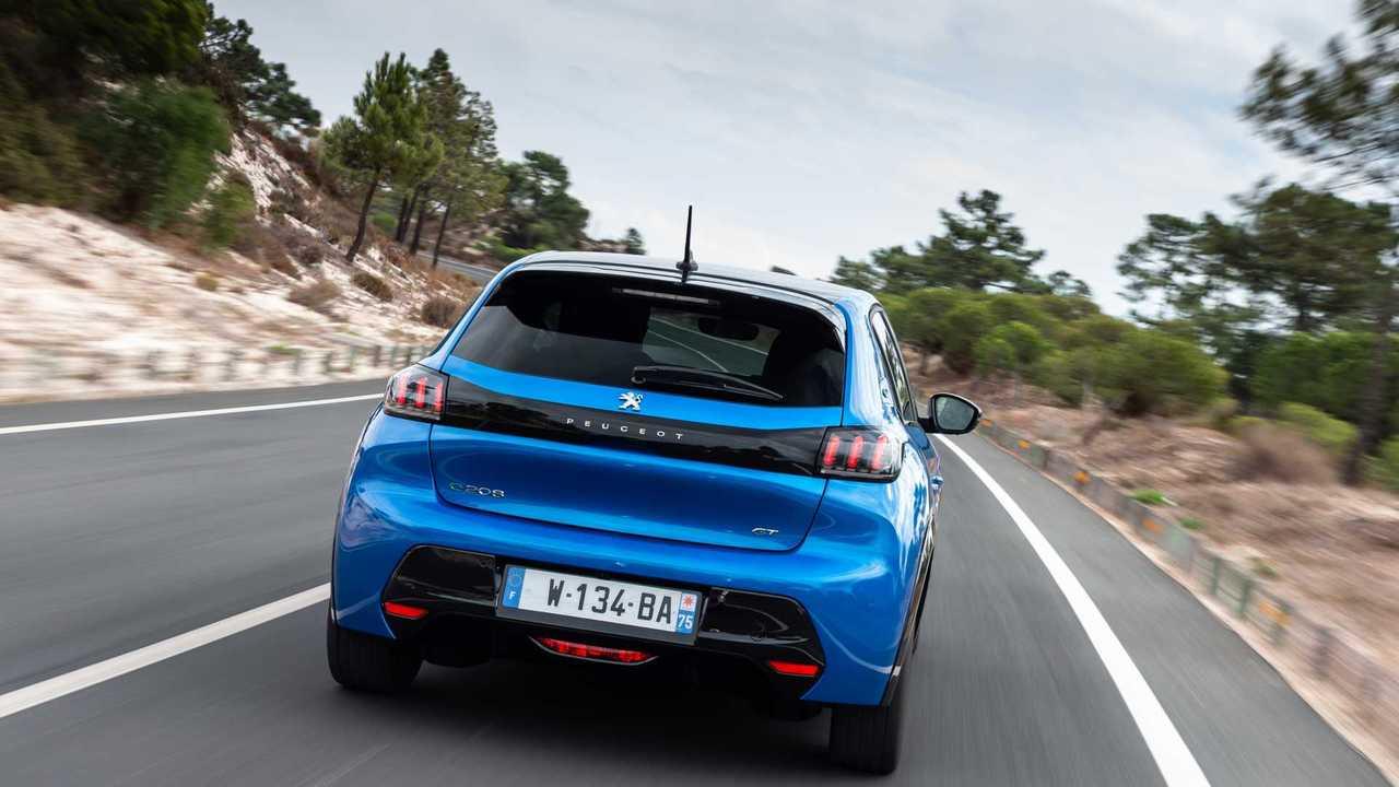 Peugeot e-208, électrique non seulement pour la ville