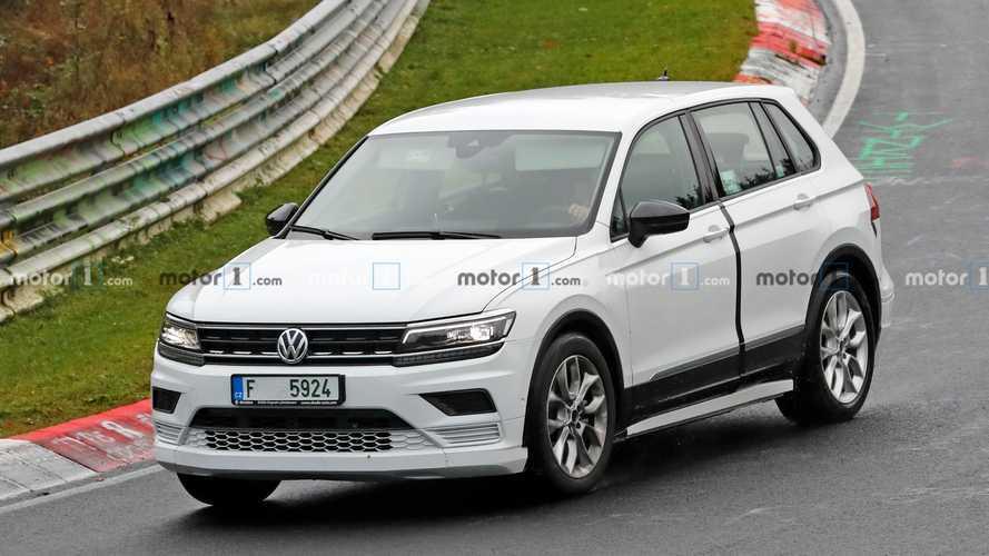 Le mulet de la prochaine Škoda électrique est de sortie
