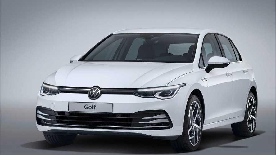 Modellausblick VW Golf 8: Diese Versionen kommen 2020