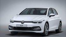 VW Golf 8: Auslieferungsstopp aufgehoben